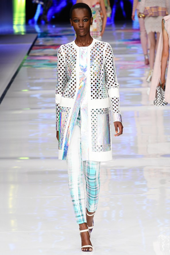 Just-Cavalli  Everything you need to know about the London Fashion Week Just Cavalli