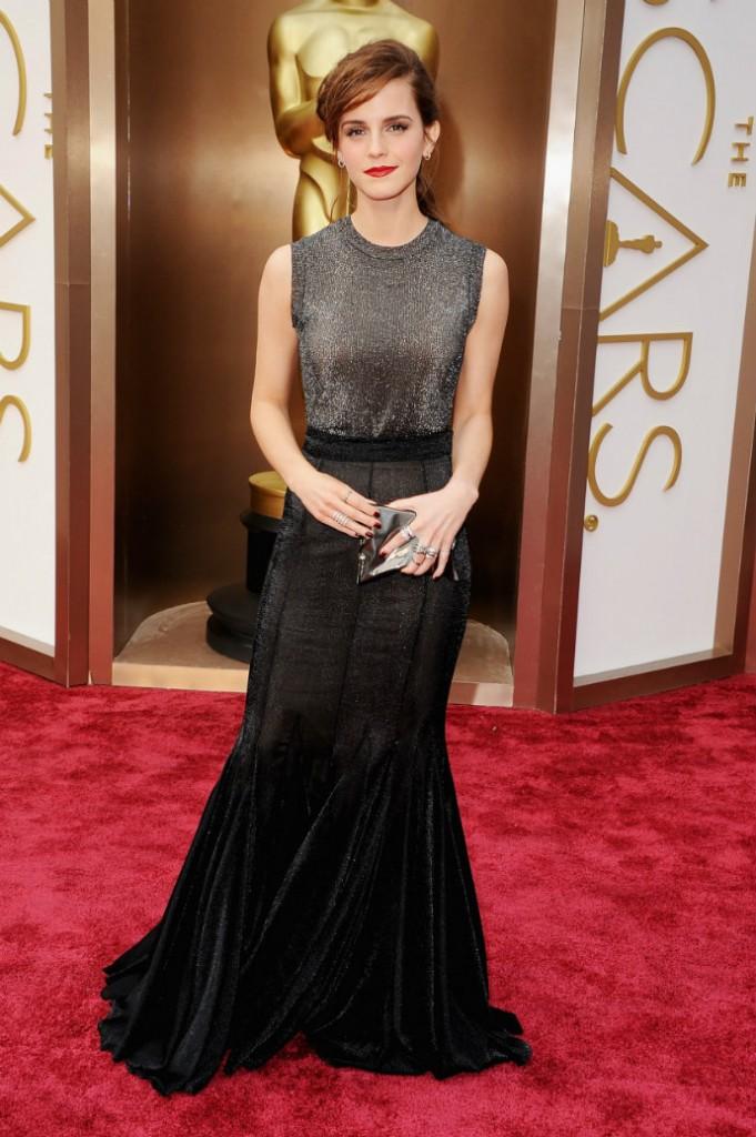 Emma-Watson-oscars-best-dressed-2014  OSCARS 2014 Best Dressed Emma Watson oscars best dressed 2014 681x1024
