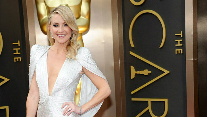 OSCARS 2014 Best Dressed Kate Hudson oscar best dressed 20141
