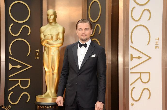 Leonardo-Dicaprio-oscars-best-dressed-2014  OSCARS 2014 Best Dressed Leonardo Dicaprio oscars best dressed 2014