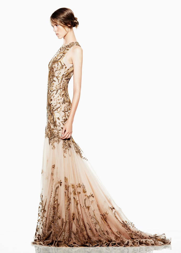 alexander-mcqueen-dress  Alexander McQueen alexander mcqueen dress