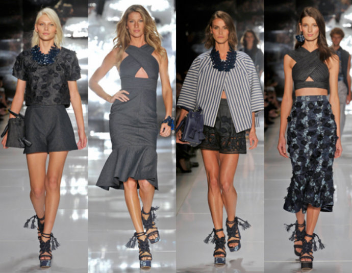 Colcci-São-Paulo-Fashion-Week-Spring-Summer-2015  São Paulo Fashion Week - Spring/Summer 2015 Colcci S  o Paulo Fashion Week Spring Summer 2015