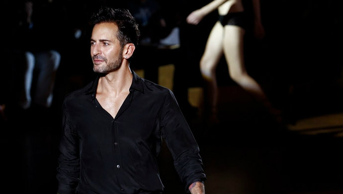 Designer-Marc-Jacobs-Fashion-Design-Weeks