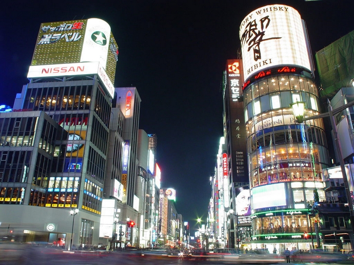 Ginza-Tokyo-top-shopping-streets-in-the-world-fashion-design-weeks  TOP SHOPPING STREETS IN THE WORLD Ginza Tokyo top shopping streets in the world fashion design weeks 2