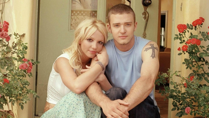 Justin-Timberlake-and-Britney-Spears-celebrity-couples-fashion-design-weeks  TOP Celebrity Couples From The '90s Justin Timberlake and Britney Spears celebrity couples fashion design weeks1