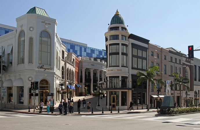 Rodeo-Drive-top-shopping-streets-in-the-world-fashion-design-weeks  TOP SHOPPING STREETS IN THE WORLD Rodeo Drive top shopping streets in the world fashion design weeks