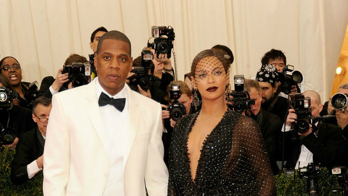 MET GALA 2014: The Best and The Worst Dressed Beyonc   and Jay z Met Gala 2014 The Best and The Worst Dressed2