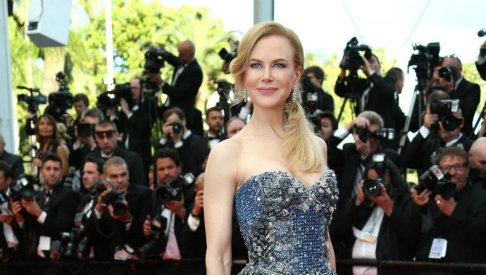 Cannes-Film-Festival-2014-Best Dressed-Nicole-Kidman-in-Armani-Privé