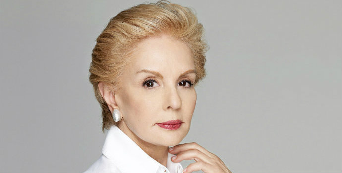Carolina-Herrera-Biography-Fashion-Design-Weeks  Carolina Herrera: Biography Carolina Herrera Biography Fashion Design Weeks 8  Advertising Carolina Herrera Biography Fashion Design Weeks 8