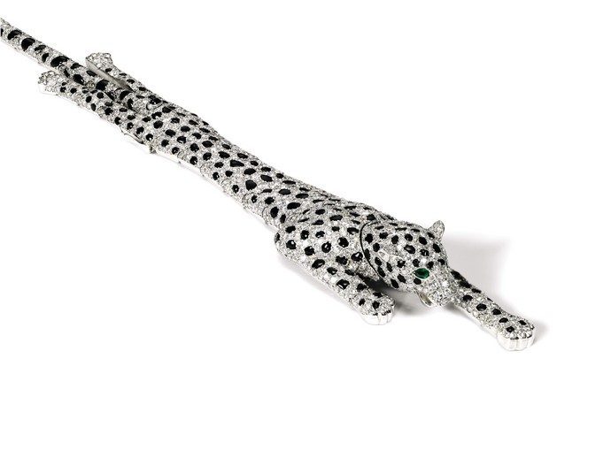 Top-10-most-expensive-jewelry-in-the-world-Wallis-Simpson-Panther-Bracelet-Fashion-Design-Weeks