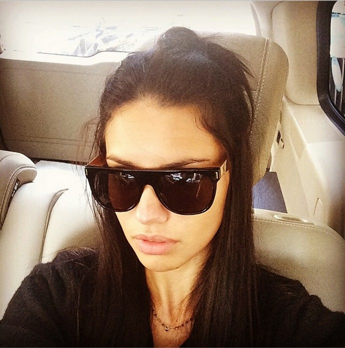 10-Models-you-have-to-follow-on-Instagram-Adriana-Lima-Fashion-Design-Weeks  10 Models you have to follow on Instagram 10 Models you have to follow on Instagram Adriana Lima Fashion Design Weeks