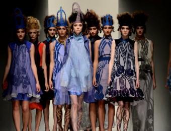June Fashion Weeks