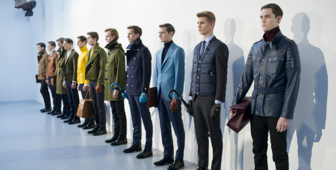 London-Men's-Collection-Spring-Summer-15  London Collection: Men's Spring/Summer 15 London Mens Collection Spring Summer 15