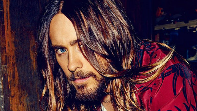 Hot-Guy-Celebrity-Hair-Jared-Leto  Hot Celebrity Male Hair Hot Guy Celebrity Hair Jared Leto11