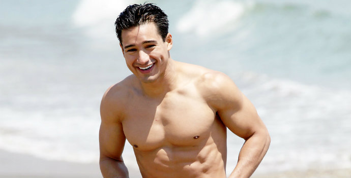 Shirtless-Celebrities-From-The-90s-Mario-Lopez  Shirtless Celebrities From The 90's Shirtless Celebrities From The 90s Mario Lopez 2