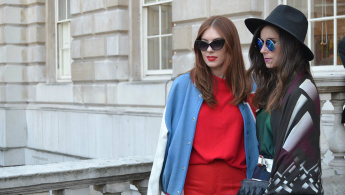 Street-Style-London-Fashion-Weeks