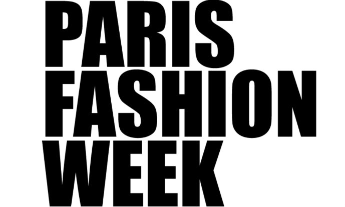 Paris-Fashion-Week-logo  The Best Street Style of Paris Fashion Week Paris Fashion Week logo1