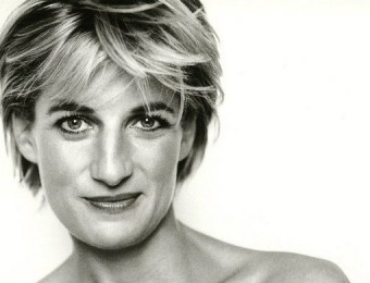 Celebrity Portraits by Famous Photographers