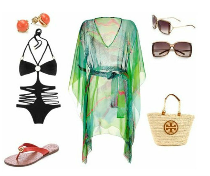 Fashion-Design-Weeks-Top-5-outfit-ideas-to-wear-and-show-off-in-Miami  Get the look: Top 5 outfit ideas to wear and show off in Miami OUTFIT 1