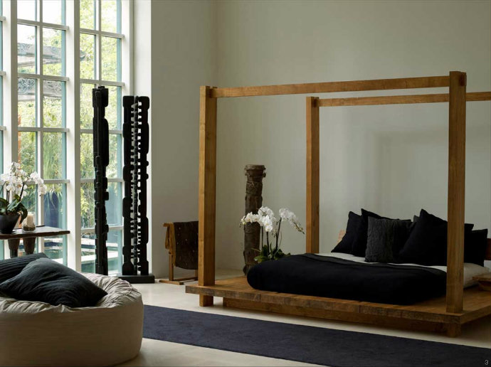 Top-Fashion-Designers-and-their-Home-Donna-Karan-Home-Collections  Top Fashion Designers and their Home Collections Top Fashion Designers and their Home Donna Karan Home Collections
