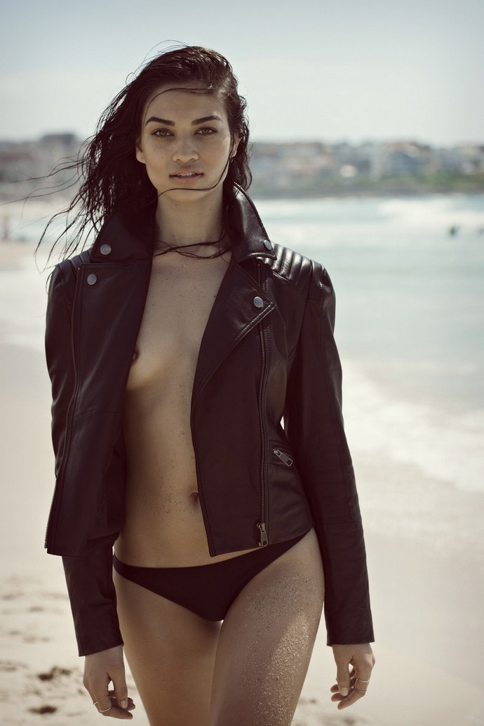 Victoria-Secret-Angels-and-Models-Reveal-Shanina-Shaik  Victoria's Secret Models Reveal Victoria Secret Angels and Models Reveal Shanina Shaik