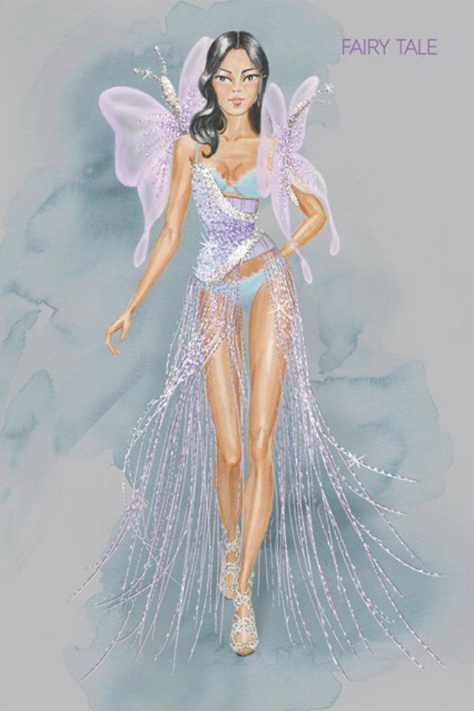 Victorias-Secret-2014-Show-Themes-Revealed-Fairy-Tale  Victoria's Secret 2014 Show Themes Revealed Victorias Secret 2014 Show Themes Revealed Fairy Tale 2