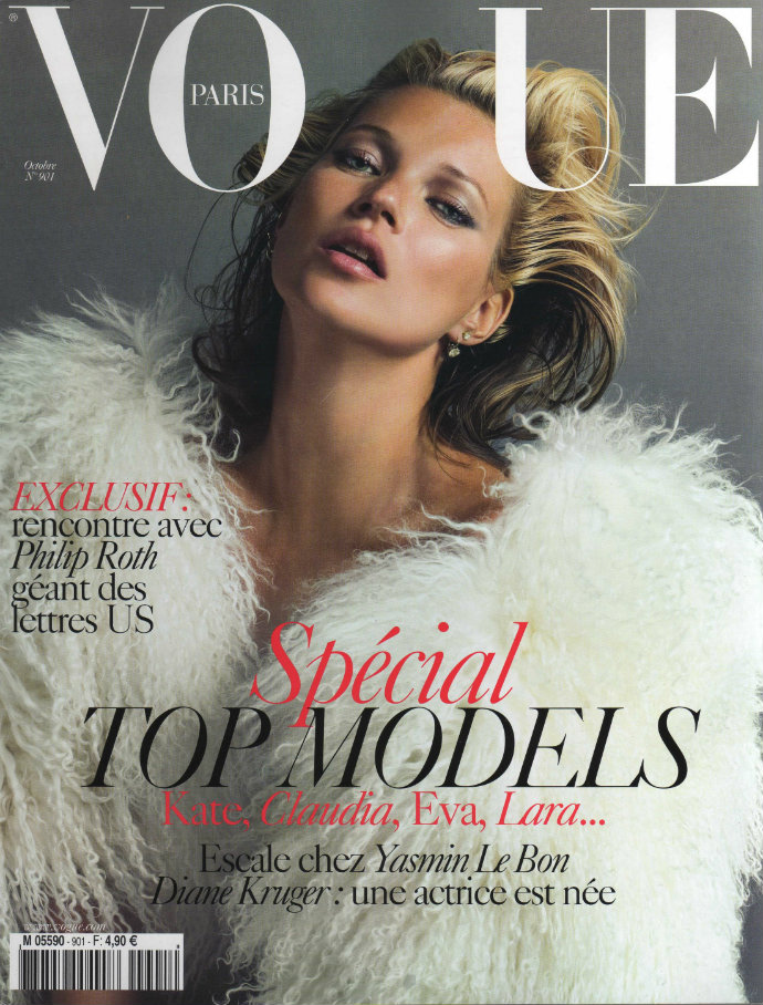 Fashion-Design-Weeks-Celebrity-Vogue-Covers-Kate-Moss  Celebrity Vogue Covers Fashion Design Weeks Celebrity Vogue Covers Kate Moss