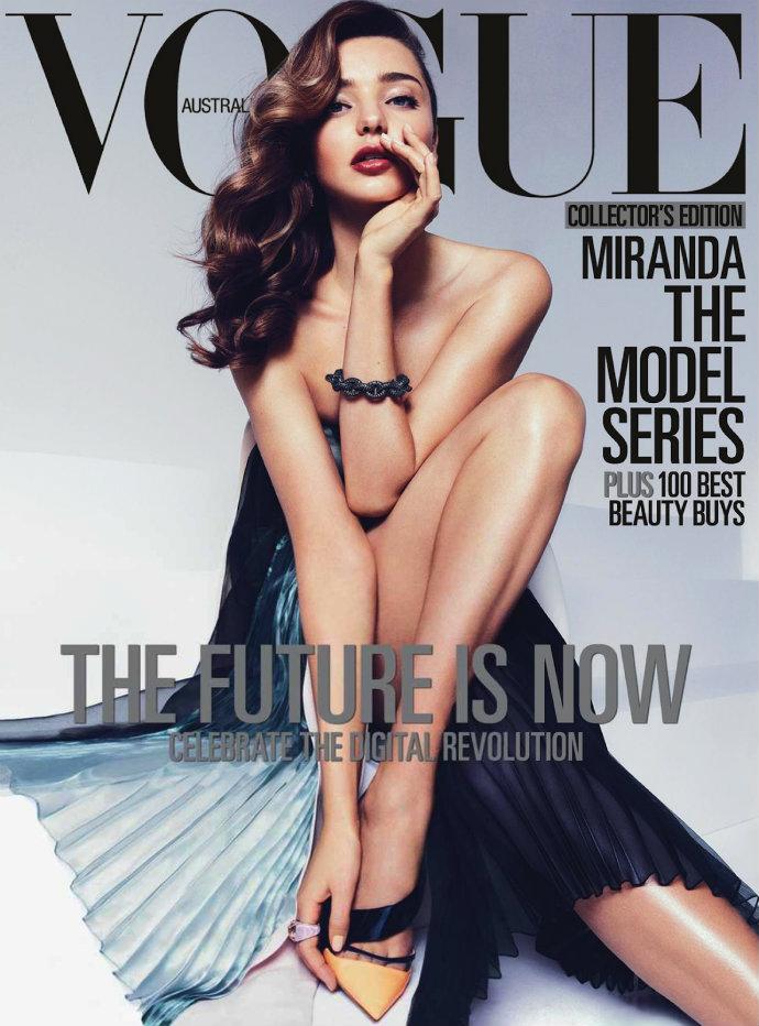 Fashion-Design-Weeks-Celebrity-Vogue-Covers-miranda-kerr  Celebrity Vogue Covers Fashion Design Weeks Celebrity Vogue Covers miranda kerr