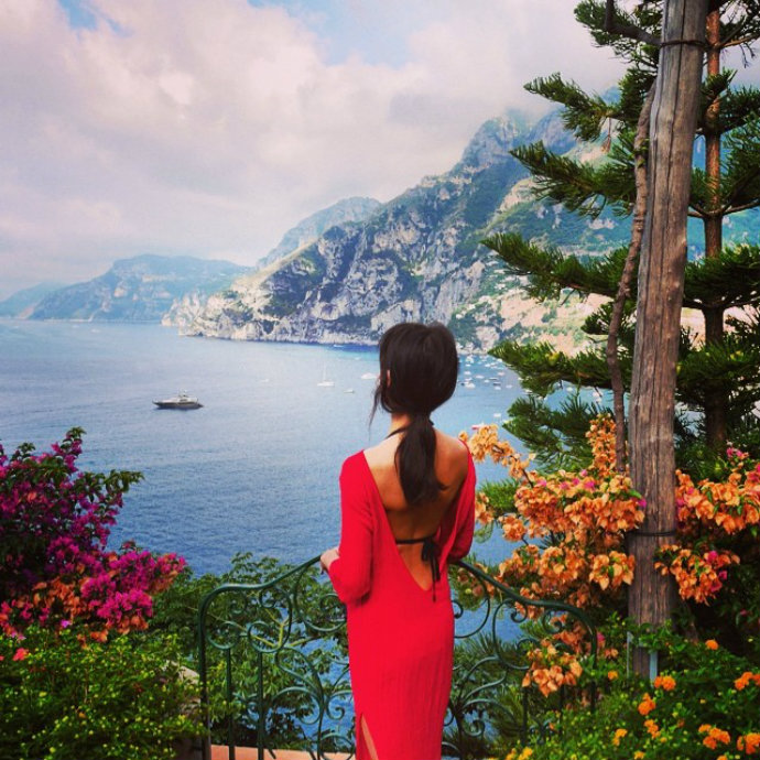 The-30-Best-Instagram-Fashion-Moments-of-2014 2  The Best Instagram Fashion Moments of 2014 The 30 Best Instagram Fashion Moments of 2014 2