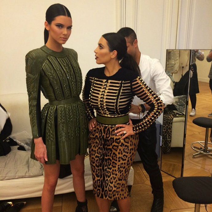 The-30-Best-Instagram-Fashion-Moments-of-2014  The Best Instagram Fashion Moments of 2014 The 30 Best Instagram Fashion Moments of 2014 5