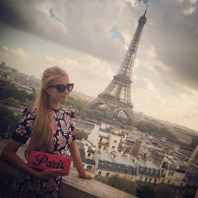 The-30-Best-Instagram-Fashion-Moments-of-2014  The Best Instagram Fashion Moments of 2014 The 30 Best Instagram Fashion Moments of 2014 8