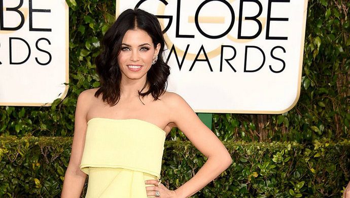 Best-Red-Carpet-Fashion-Trends-from-the-2015-Golden-Globes-Jenna-Dewan
