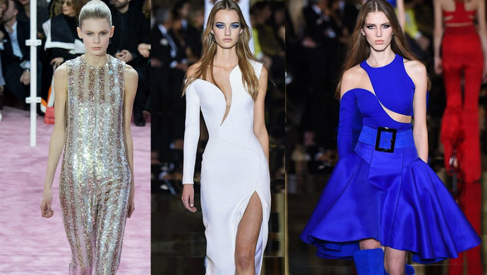 Fashion-Design-Weeks-Versage-and-Dior-Spring-2015-Couture-Donatella-Versace