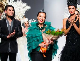 Home of Fashion Designer Sue Wong