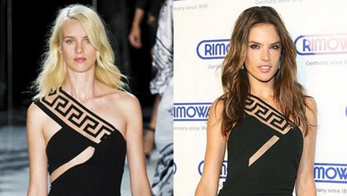 Fashion Designers Dressing Hollywood Fashion Design Weeks Fashion Designers Dressing Hollywood alessandra ambrosio1