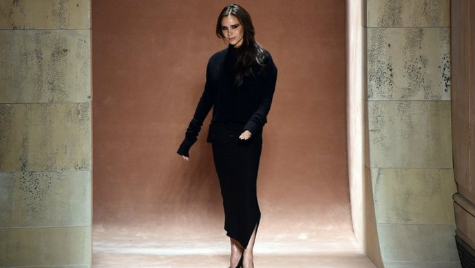 Victoria Beckham at New York Fashion Week Fashion Design Weeks Victoria Beckham at New York Fashion Week 81
