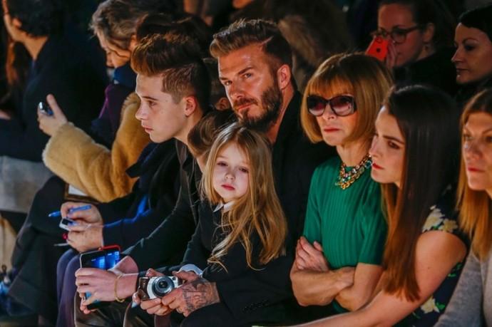 Fashion-Design-Weeks-Victoria-Beckham-at-New-York-Fashion-Week  Victoria Beckham at New York Fashion Week Fashion Design Weeks Victoria Beckham at New York Fashion Week