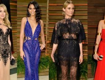 Oscars 2015: A look through the Oscars all time best looks