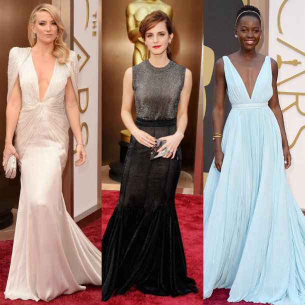 Oscars 2015: A look through the Oscars all time best looks  Oscars 2015: A look through the Oscars all time best looks Oscars Academy Awards 2014 Best Dressed