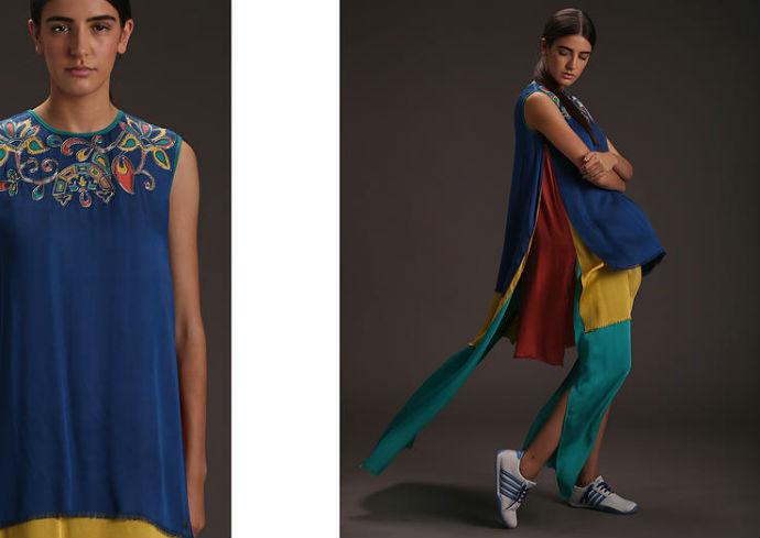 5 New Fashion Designers to follow 6