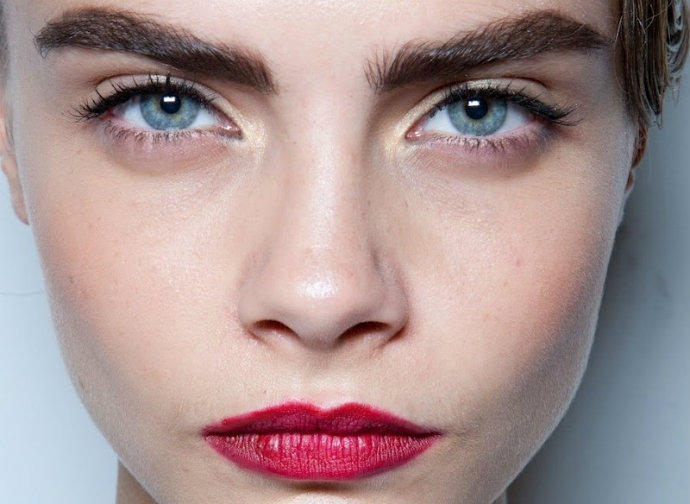 Beauty trend The 90s are back 4