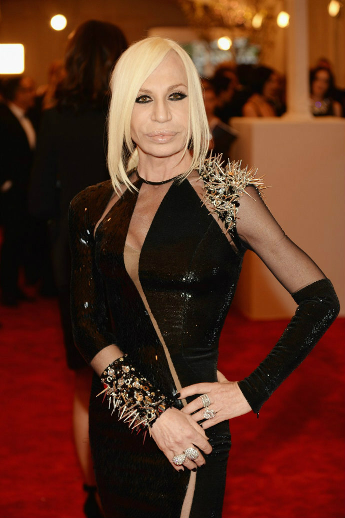 Everything you need to know about the MET GALA 2015 ...
