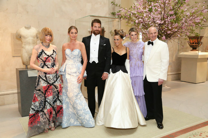 Everything you need to know the Met Gala