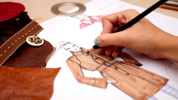 5 new fashion designers to follow Fashion Designer