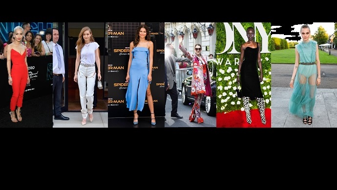 Celebrity Style: Meet The Best-Dressed Celebs Of The Week