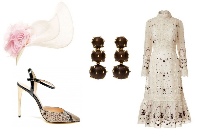 Fashion Tips Of What To Wear To Ascot 2017 ➤ To see more news about fashion visit us at www.fashiondesignweeks.com #fashiontrends #fashiontips #celebritystyle #elisabethmoments #fashiondesigners @fashiondesignweeks @elisabethmoments what to wear Fashion Tips Of What To Wear To Ascot 2017 Fashion Tips Of What To Wear To Ascot 10