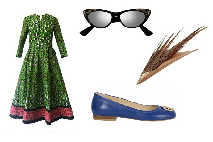 Fashion Tips Of What To Wear To Ascot 2017 ➤ To see more news about fashion visit us at www.fashiondesignweeks.com #fashiontrends #fashiontips #celebritystyle #elisabethmoments #fashiondesigners @fashiondesignweeks @elisabethmoments what to wear Fashion Tips Of What To Wear To Ascot 2017 Fashion Tips Of What To Wear To Ascot 11