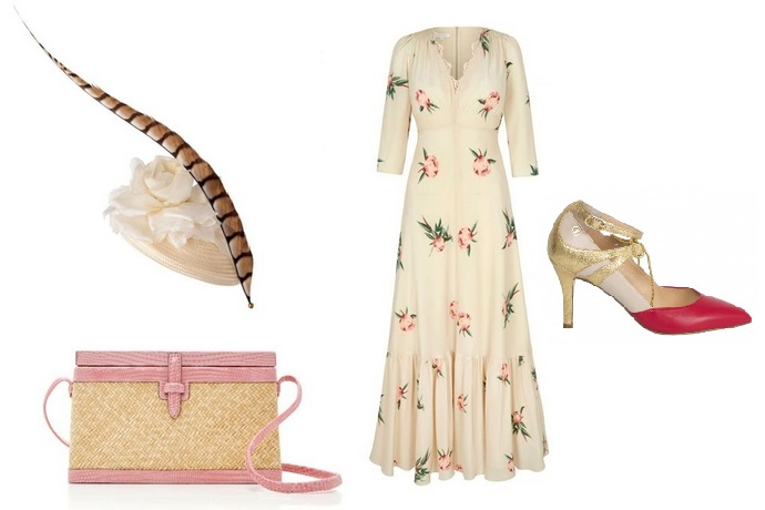 Fashion Tips Of What To Wear To Ascot 2017 ➤ To see more news about fashion visit us at www.fashiondesignweeks.com #fashiontrends #fashiontips #celebritystyle #elisabethmoments #fashiondesigners @fashiondesignweeks @elisabethmoments what to wear Fashion Tips Of What To Wear To Ascot 2017 Fashion Tips Of What To Wear To Ascot 4