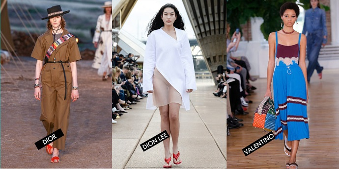 Fashion Design Weeks Presents The Biggest Fashion Trends For Resort 2018 ➤ To see more news about fashion visit us at www.fashiondesignweeks.com #fashiontrends #fashiontips #celebritystyle #elisabethmoments #fashiondesigners @fashiondesignweeks @elisabethmoments
