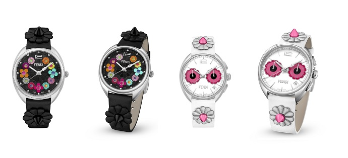 Summer Trends Fendi Timepieces Presents New Momento Fendi Flowerland ➤ To see more news about fashion visit us at www.fashiondesignweeks.com #fashiontrends #fashiontips #celebritystyle #elisabethmoments #fashiondesigners @fashiondesignweeks @elisabethmoments